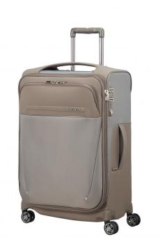 Samsonite B-Lite Icon Spinner 4R 63/23, erweiterbar Dark Sand