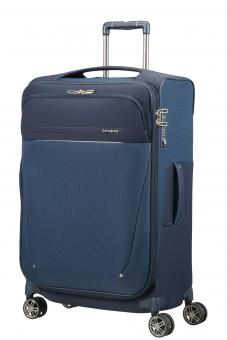 Samsonite B-Lite Icon Spinner 4R 71/26, erweiterbar Dark Blue