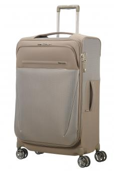Samsonite B-Lite Icon Spinner 4R 71/26, erweiterbar Dark Sand