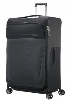 Samsonite B-Lite Icon Spinner 4R 83/31, erweiterbar Black