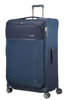 Samsonite B-Lite Icon Spinner 4R 83/31, erweiterbar Dark Blue