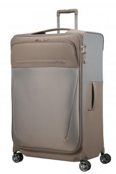 Samsonite B-Lite Icon Spinner 4R 83/31, erweiterbar Dark Sand