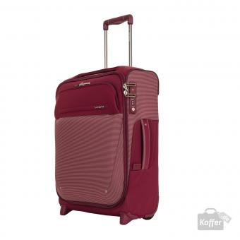 Samsonite B-Lite Icon Trolley S 2R 55/20 Ruby Red