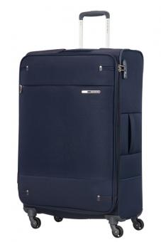 Samsonite Base Boost Spinner erweiterbar 78cm Navy Blue