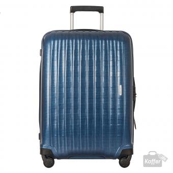 Samsonite Chronolite Spinner 75cm Dark Blue