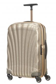 Samsonite Cosmolite 3.0 Spinner 55cm Gold/Silber *Limited*