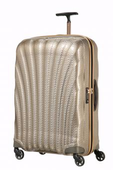 Samsonite Cosmolite 3.0 Spinner 75cm Gold/Silver *Limited*