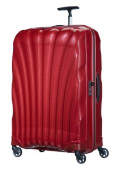 Samsonite Cosmolite 3.0 Spinner 81cm Red