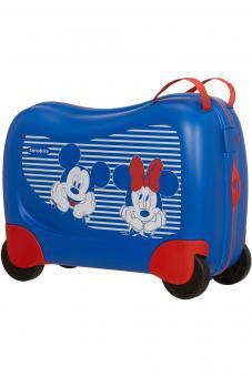 Samsonite Dream Rider *Disney* Minnie/Mickey Stripes