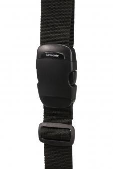 Samsonite Global Travel Accessories Kofferband 50mm Black