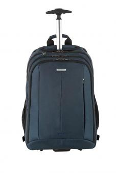"Samsonite GuardIT 2.0 Laptop Rucksack mit Rollen 15.6"" Blau"