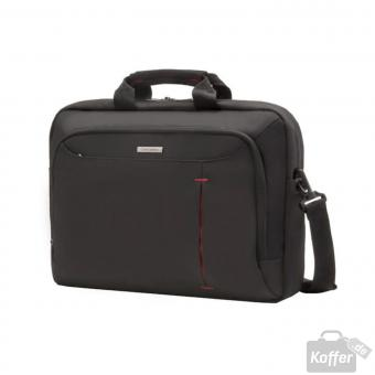 "Samsonite Guardit Bailhandle 16"" Black"