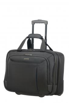 "Samsonite Guardit Up Rolling Tote mit Laptopfach 15.6"" Black"