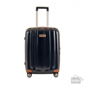 Samsonite Lite-Cube DLX Spinner 55 Width 23 cm Midnight Blue