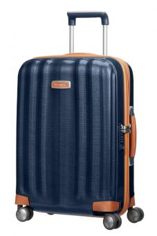 Samsonite Lite-Cube DLX Spinner 55cm Midnight Blue