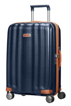 Samsonite Lite-Cube DLX Spinner 68/25 Midnight Blue