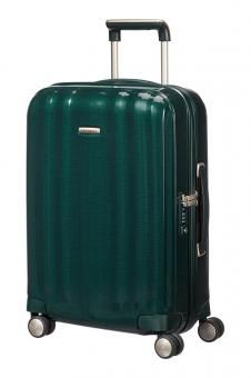 Samsonite Lite-Cube Spinner 55/20 Dark Green