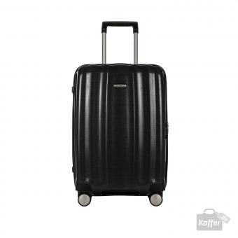 Samsonite Lite-Cube Spinner 68/25 Black