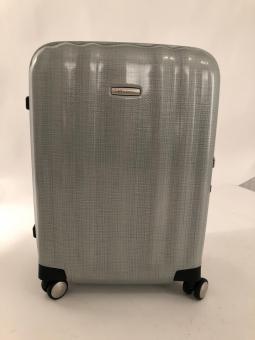 Samsonite Lite-Cube Spinner 68/25 Silver