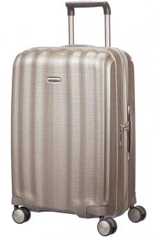 Samsonite Lite-Cube Spinner 68/25 Ivory gold