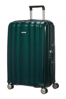 Samsonite Lite-Cube Spinner 76/28 Dark Green