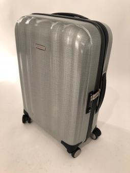 Samsonite Lite-Cube Spinner 76/28 Silver