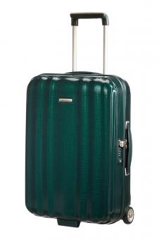 Samsonite Lite-Cube Upright 55/20 Dark Green