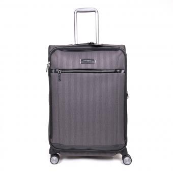 Samsonite Lite DLX Spinner 67 erweiterbar Eclipse Grey