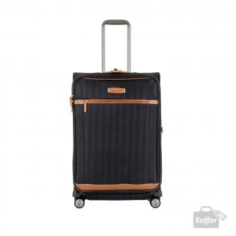 Samsonite Lite DLX Spinner 67 erweiterbar Midnight Blue