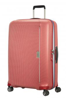 Samsonite Mixmesh Spinner 75/28 Red/Pacific Blue
