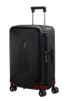 Samsonite Neopulse Spinner 55/20 Matte Black