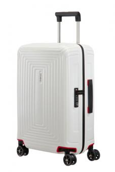 Samsonite Neopulse Spinner 55/20 Matte White