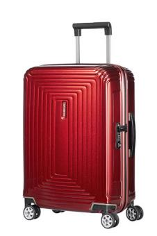 Samsonite Neopulse Spinner 55/20 Width 23 cm Metallic Red