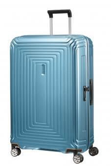 Samsonite Neopulse Spinner 75/28 Matte Ice Blue