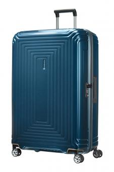 Samsonite Neopulse Spinner 81/30 Metallic Blue