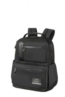 "Samsonite Openroad Laptop Rucksack 14.1"" Jet Black"