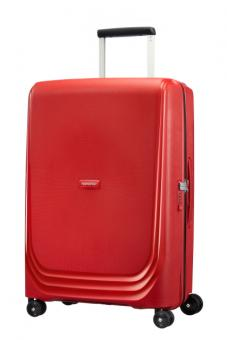 Samsonite Optic Spinner 69cm Red