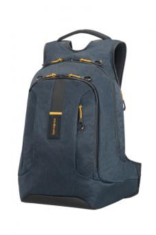 Samsonite Paradiver Light Laptop Backpack L+ Jeans Blue