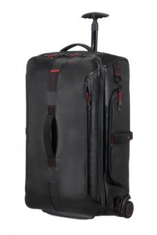 Samsonite Paradiver Light Reisetasche mit Rollen 67cm Black