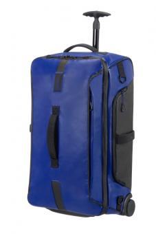 Samsonite Paradiver Light Reisetasche mit Rollen 67cm Blue