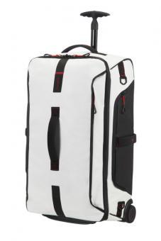 Samsonite Paradiver Light Reisetasche mit Rollen 67cm White