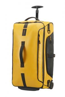 Samsonite Paradiver Light Reisetasche mit Rollen 67cm Yellow