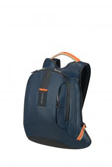 "Samsonite Paradiver Light Rucksack M mit Tabletfach 10.1"" Blue Nights *Limited"