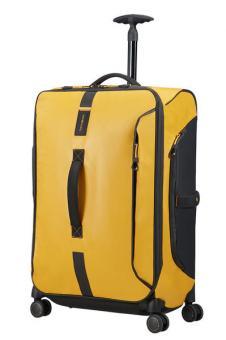 Samsonite Paradiver Light Spinner Reisetasche 67 Yellow