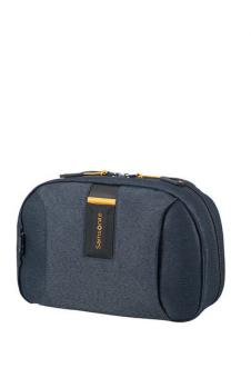Samsonite Paradiver Light Kulturbeutel Jeans Blue