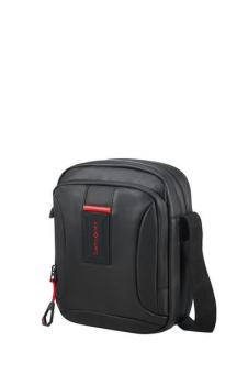 "Samsonite Paradiver Light Umhängetasche S mit Tabletfach 7.9"" Black"