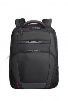 """Samsonite Pro DLX 5 Laptoprucksack 15.6"""", erweiterbar Black"""