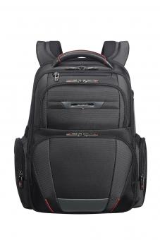 "Samsonite Pro DLX 5 Laptoprucksack 3V 15.6"" Black"