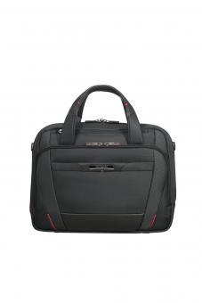"Samsonite Pro DLX 5 Laptoptasche Bailhandle 14.1"" Black"