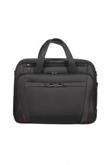 "Samsonite Pro DLX 5 Laptoptasche Bailhandle 15.6"", erweiterbar Black"